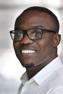 Shay Ogunsanya