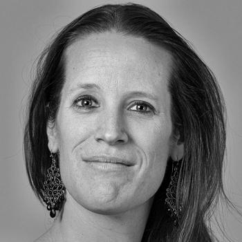 Janneke van der Kroon