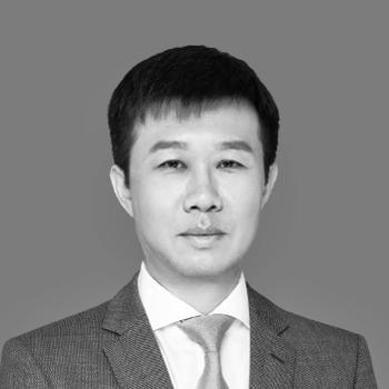 Liu Zhenghe