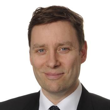 Simon Pritchard